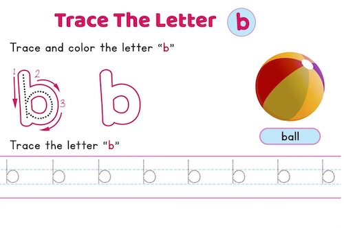 trace_lowercase_letter_b_worksheets