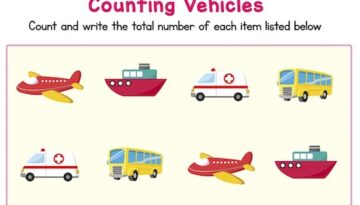 count_the_number_of_vehicles_pre_kindergarten_worksheets