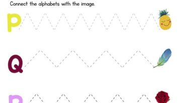 trace_the_dotted_lines_prekindergarten_worksheets_P_to_T