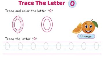 uppercase_letter_O_tracing_worksheets