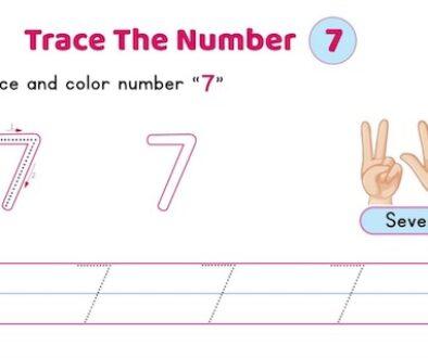number_7_tracing_worksheets