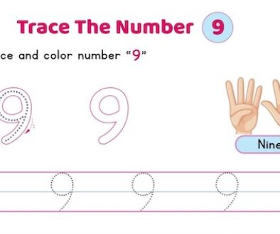 number_9_tracing_worksheets